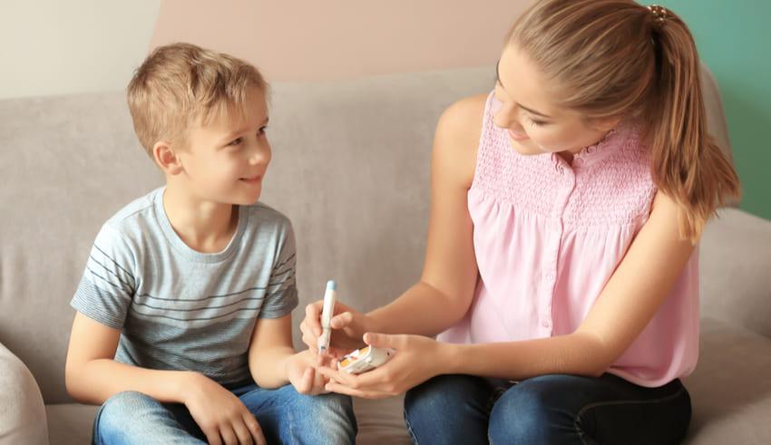 Manejo del paciente diabético con diarreas crónicas