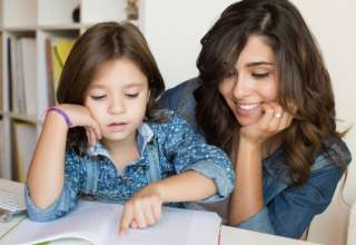 Problemas de aprendizaje en los niños