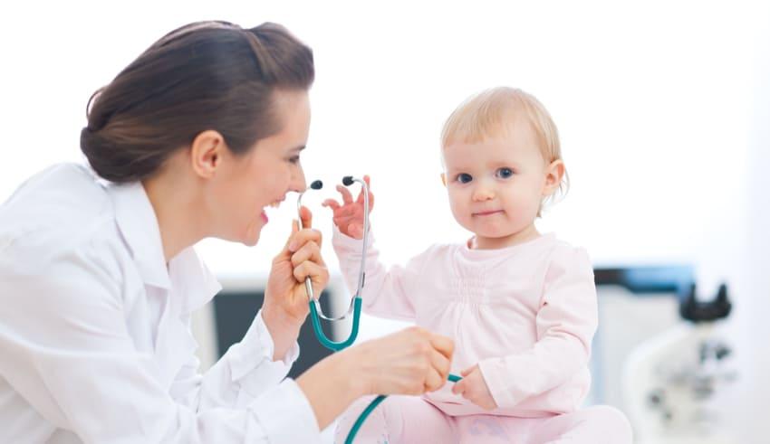 La importancia de realizar análisis químicos a los niños