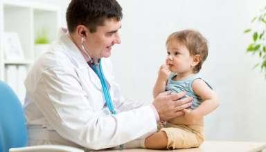 La importancia de realizar y prescribir pruebas de hemoglobina a los niños