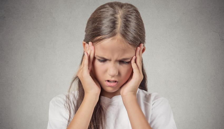 La migraña es un diagnóstico real en niños de Puerto Rico