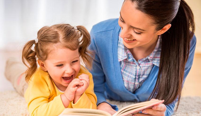 5 beneficios que la poesías aporta a los niños