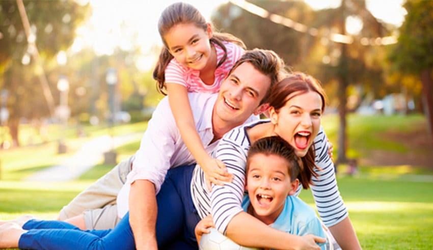 5 pasos para criar a un buen niño, según Harvard