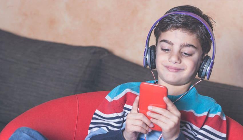 Adolescentes y música: Mantenga sus oídos abiertos