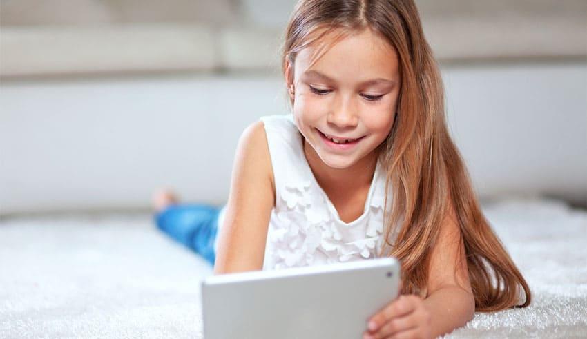 Cómo elaborar un plan para el consumo digital de la familia