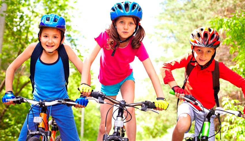 Consejos de seguridad para el verano: Cómo estar seguro al aire libre