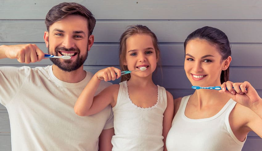La importancia de las rutinas de la familia