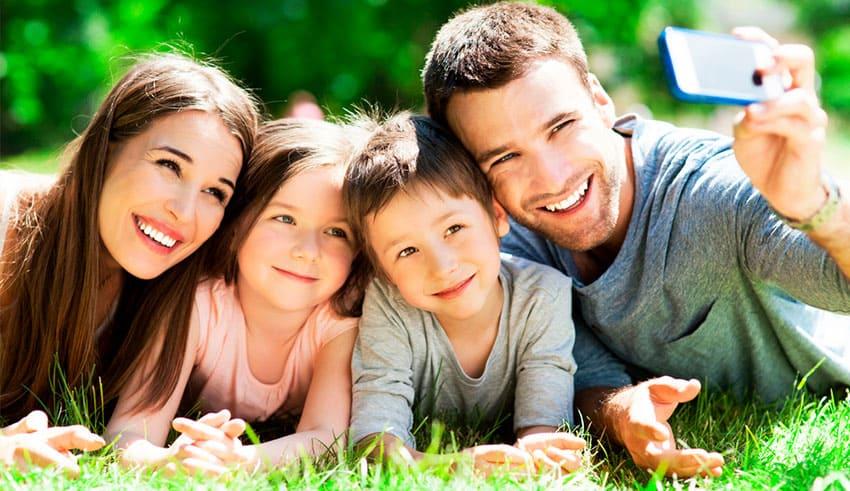 Mantener tradiciones nos da identidad como familia