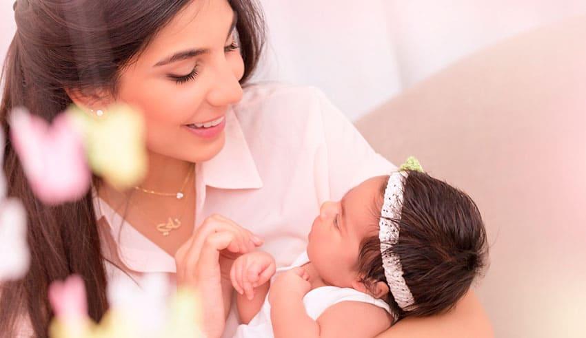 Miedos de la madre primeriza: cómo afrontarlos