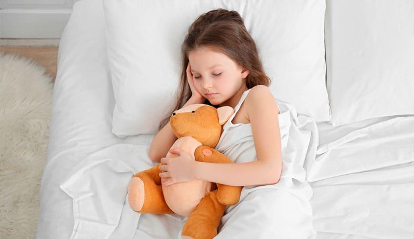 Consejos para dormir a tu niño sin problemas
