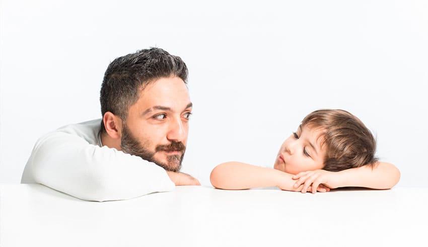 Prueba de personalidad: ¿es intolerante tu hijo?