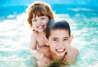 Seguridad en el agua: Consejos para padres de niños pequeños
