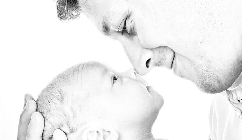 Un mensaje especial para los nuevos papás