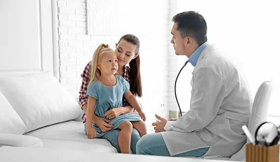 Padres y madres modernos: un gran reto para los pediatras
