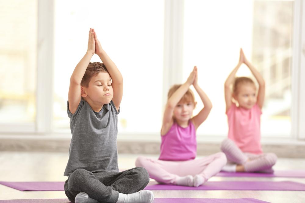 Cuáles son los beneficios del yoga en los niños   49e096572847