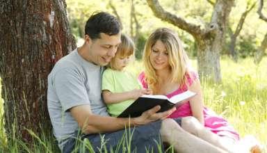 Valores para reflexionar en familia y aprender en Semana Santa