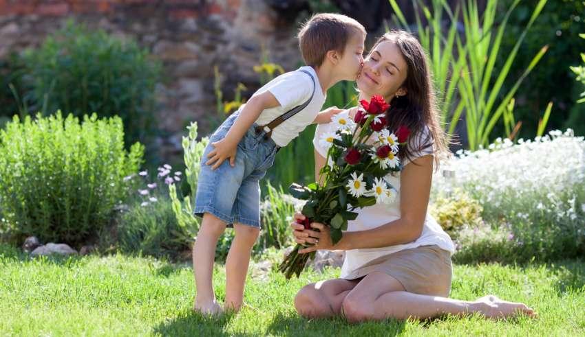 Enseña la gratitud a los niños