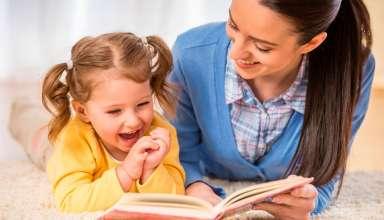 Motiva el hábito de la lectura en tus hijos