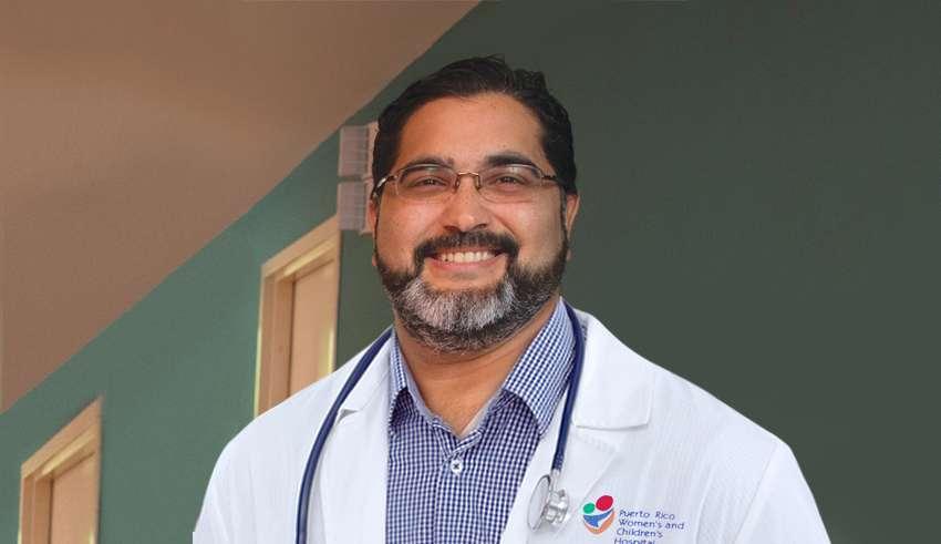 ¿Cómo tratar una hernia inguinal en los pacientes pediátricos?