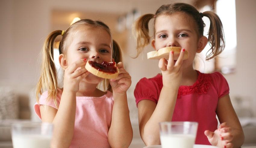 Enfermedad celiaca en niños