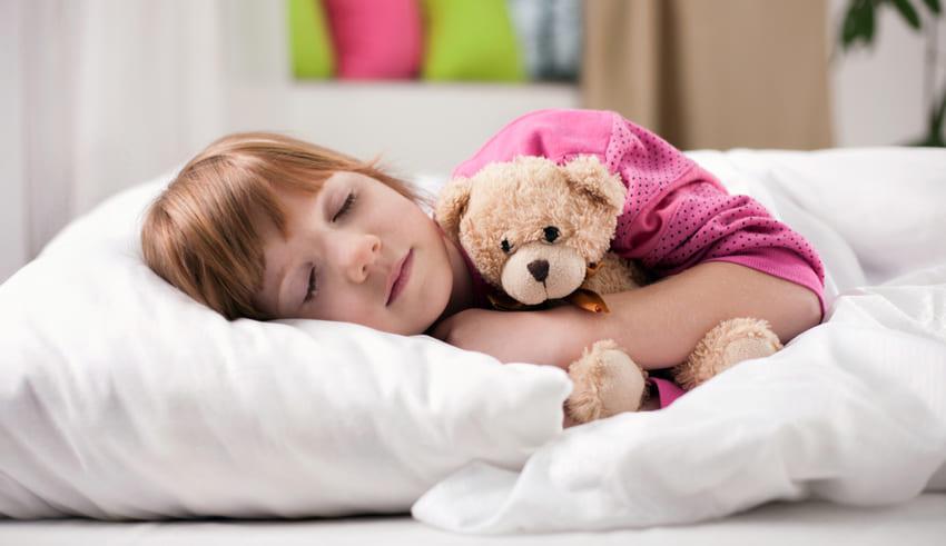 Enuresis Infantil: problemas para que tus niños controlen la orina