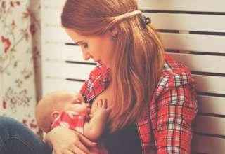 Consejos para aliviar los cólicos del bebé lactante