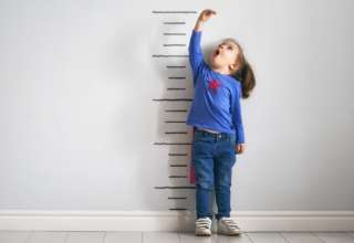 Etapas del crecimiento y desarrollo en la niñez