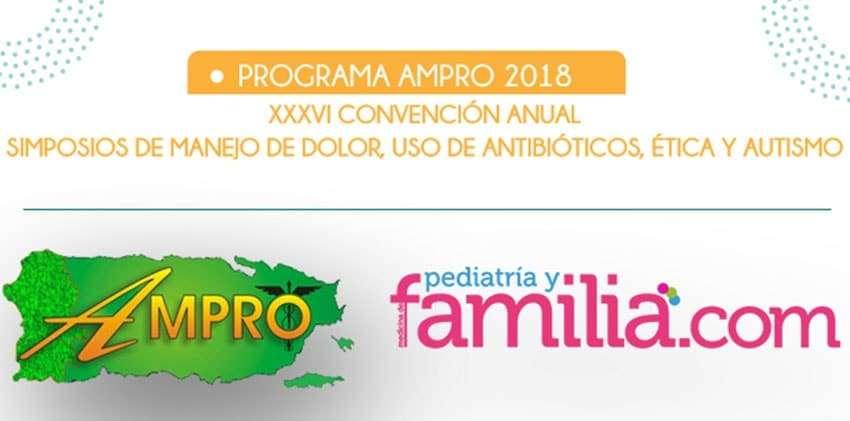 La Convención Anual de AMPRO