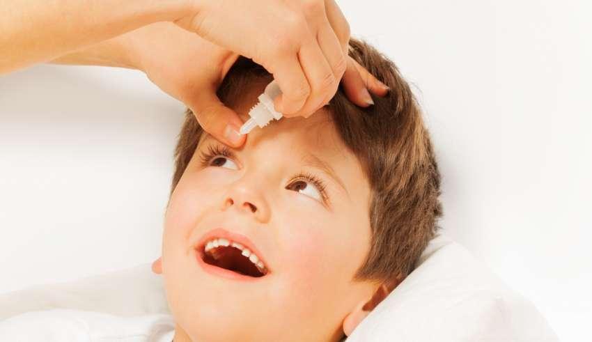 Tipos de conjuntivitis y cómo prevenirlo en la etapa escolar
