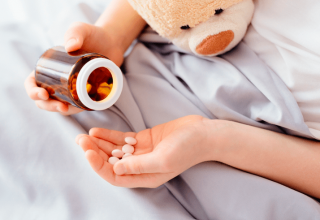 Tratamientos para niños con ADHD
