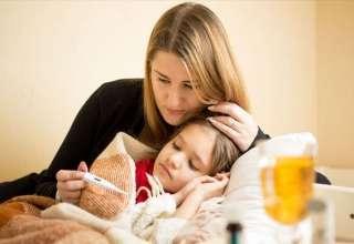 Las 10 enfermedades infantiles más frecuentes