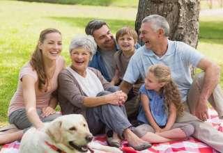 Mejora la convivencia en tu familia