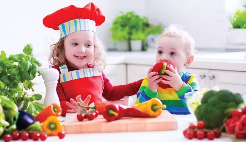 Autismo; Mitos y Realidades, Trastornos Nutricionales y Gastroenterológicos Pediátricos