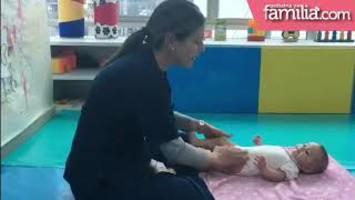 ¿Cómo estimular a tu bebé?
