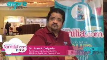 Convención de la Asociación de Médicos Pediatras de la Región Este