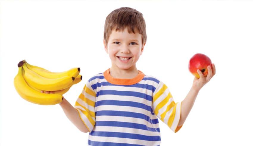 Recomendaciones para la nutrición del paciente pediátrico