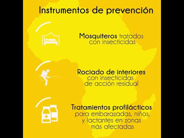 Día Mundial del Paludismo