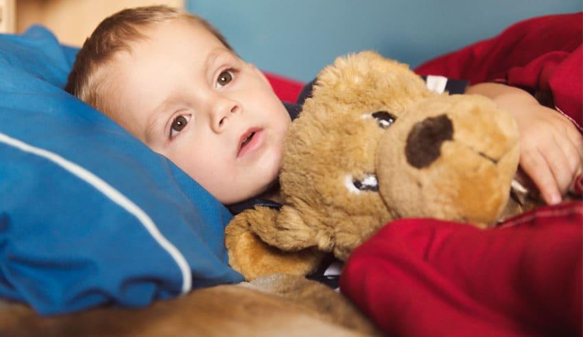 ¿Por qué les cuesta a tus hijos irse a dormir?