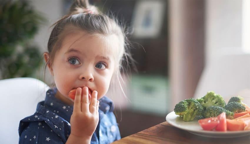 Las grasas: nutrientes necesarios en la alimentación de los niños