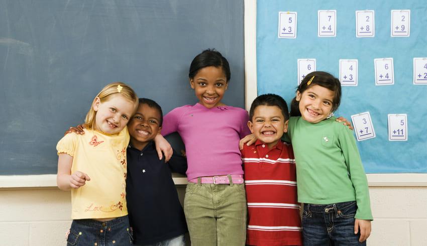 Declaración mundial de los derechos de los niños y niñas