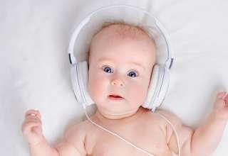 Aprende cómo estimular el oído de tu bebé