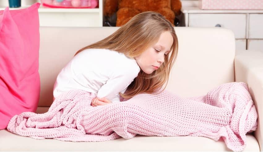 Oxuriasis: cuando el niño tiene lombrices intestinales