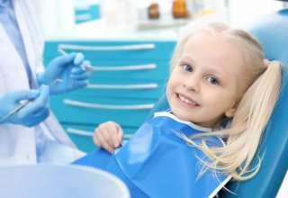 ¿Hay que prestarle atención a las caries en los dientes de leche?