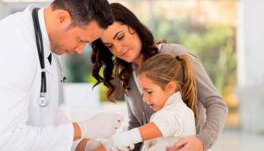 3 consejos para tratar heridas en los niños