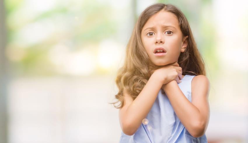 Alrededor del 8% de los niños son diagnosticados con alergias alimentarias