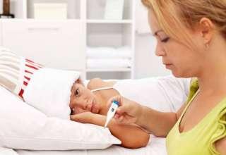 Cómo actuar si tu hijo convulsiona por fiebre