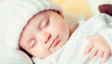 ¿Cómo organizar los horarios de sueño del bebé?