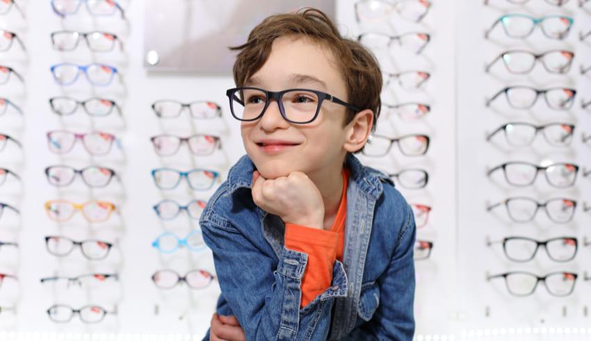 La ambliopía o síndrome de ojo perezoso en los niños