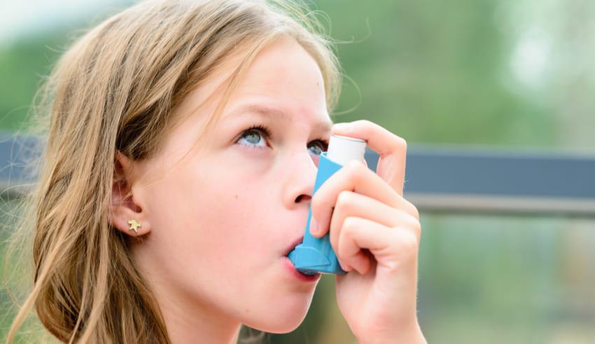 La fatiga: Cómo detectar y tener control del niño asmático