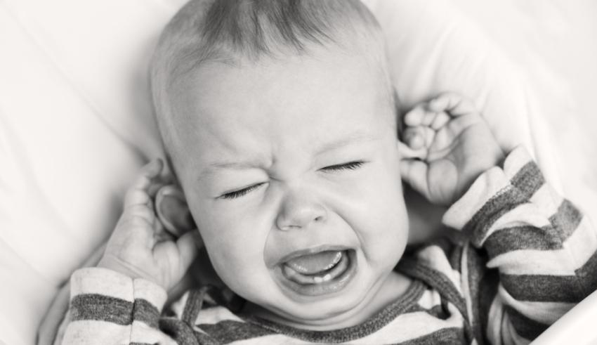 Otitis en bebés y niños. ¿Cómo reconocer los síntomas?